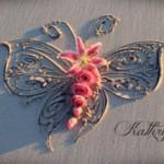 Kathryn's Butterflies!