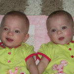 TTTS Tuesday – Kiera and Charlie's Story