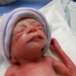 World Prematurity Day: Tiny and Kathryn