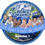 TTTS World Awareness Day – Dec 7th