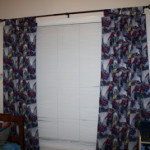 Easy Do It Yourself Curtains