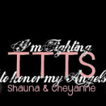 TTTS Tuesday – Shauna and Cheyanne's story