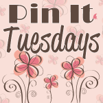 Pin It Tuesday! Coming This Tuesday!