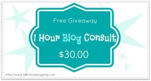 Fabulous Blogging