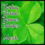 "Fiction Friday #5 ""In like a Lion, Out like a Lamb"""
