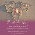Still {International Bereaved Mother's Day}
