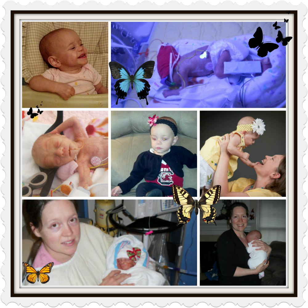 My amazing preemie2