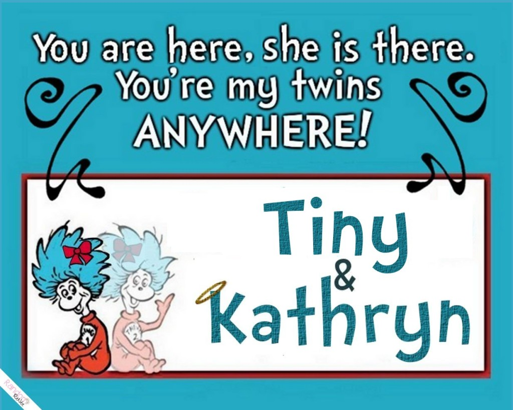 Tiny and Kathryn thing1and2