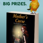 A Mother's Curse {Author Interview and Giveaway}