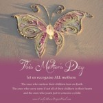 Still {International Bereaved Mother's Day}
