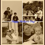 Maternally Yours: Happy Mother's Day!