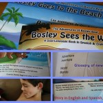 Learning Spanish with Bosley {Review}