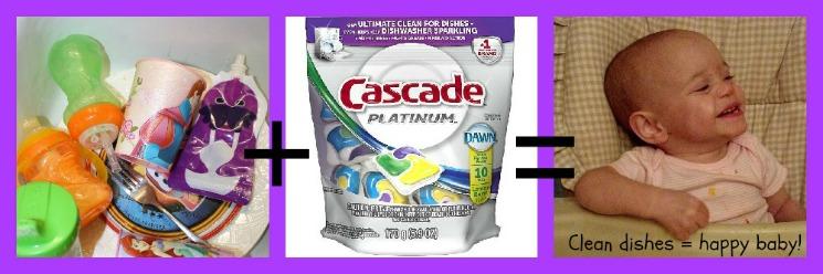 Cascade Platinum Pacs