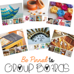 Pin It! Tuesday #9 Pinterest Link-Up