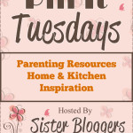 Pin It! Tuesday! {Pinterest Linky}