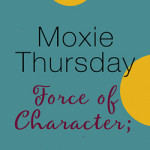 Moxie Thursday {Fitness & Health Linky!}