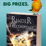 Render {Guest Post for Novel Publicity Blog Tour}