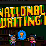 What on earth is NaNoWriMo?