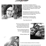 The Thanksgiving Project – Join Scary Mommy and Give Back