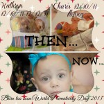 November 17th – World Prematurity Day