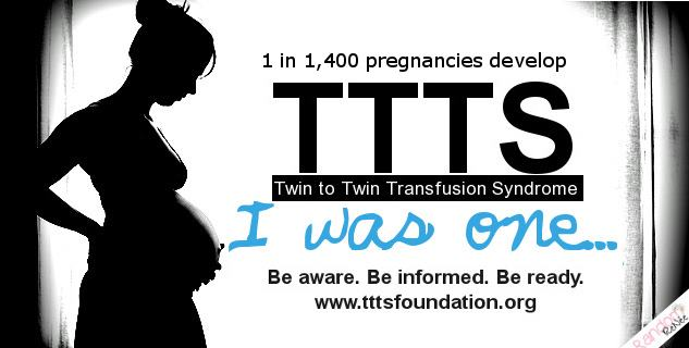 World TTTS Awareness Day