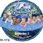 World TTTS Awareness Day – Twin to Twin Transfusion Syndrome (#TTTS)