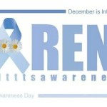 December is International TTTS Awareness Month