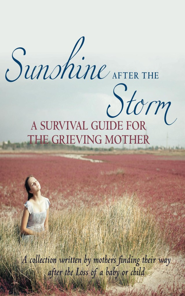 Sunshine_After_the_S_Cover_for_Kindle