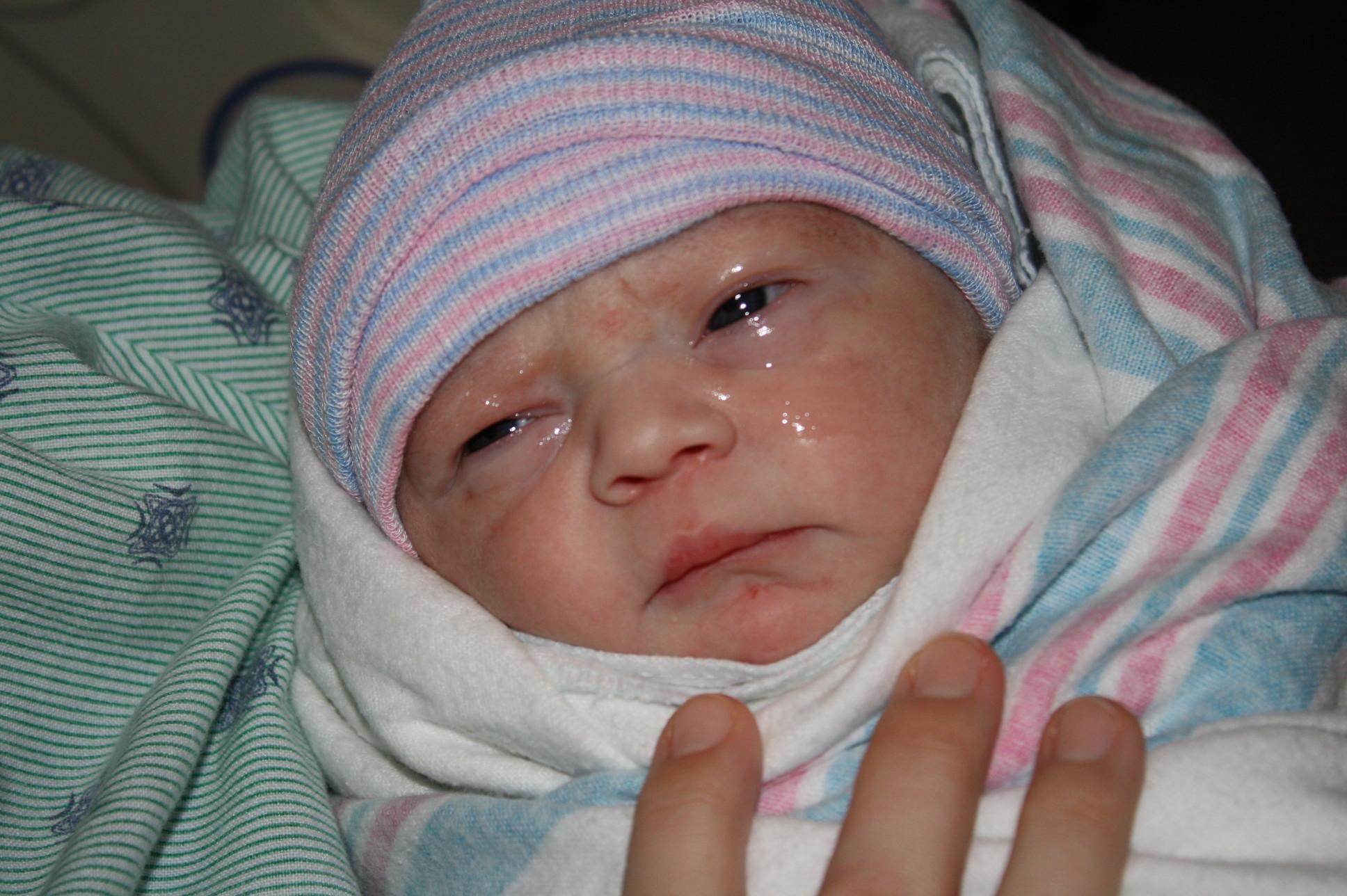 ending newborn death