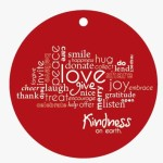 International Random Acts of Kindness Week is February 10-16, 2014