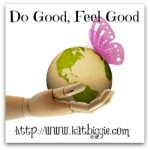 Do Good, Feel Good, Social Good