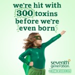 Why Wouldn't We Want to #FightToxins Moms?
