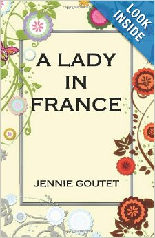 lady in france