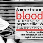 Blood Drive for TTTS