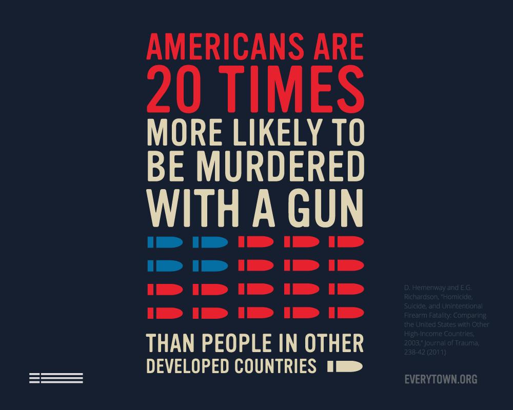 gun control activist