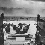June 6th 1944 – Remembering 70 Years Later {D-Day}