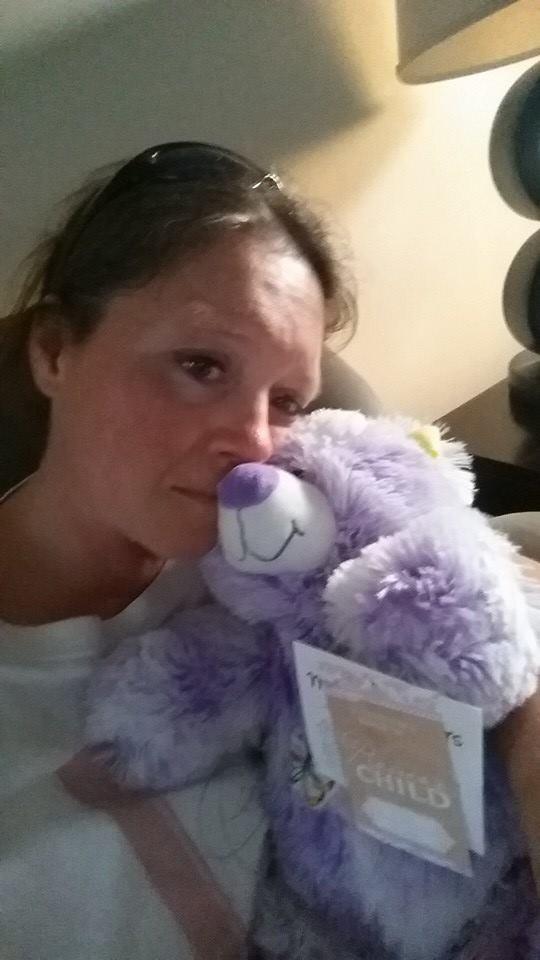 my bear2
