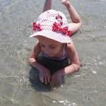 Beach Fun! {Wordless Wednesday}