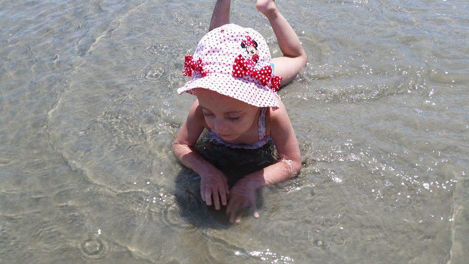 Charis beach 2