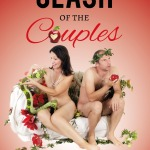 Clash of the Couples… Cover Reveal