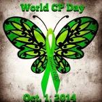 World CP Awareness Day {Wordless Wednesday}