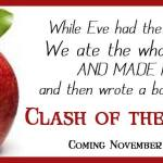 Clash of the Couples Launches Today!