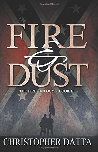 Fire and Dust the Fire Triology
