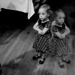 Twinless Twin {Wordless Wednesday}