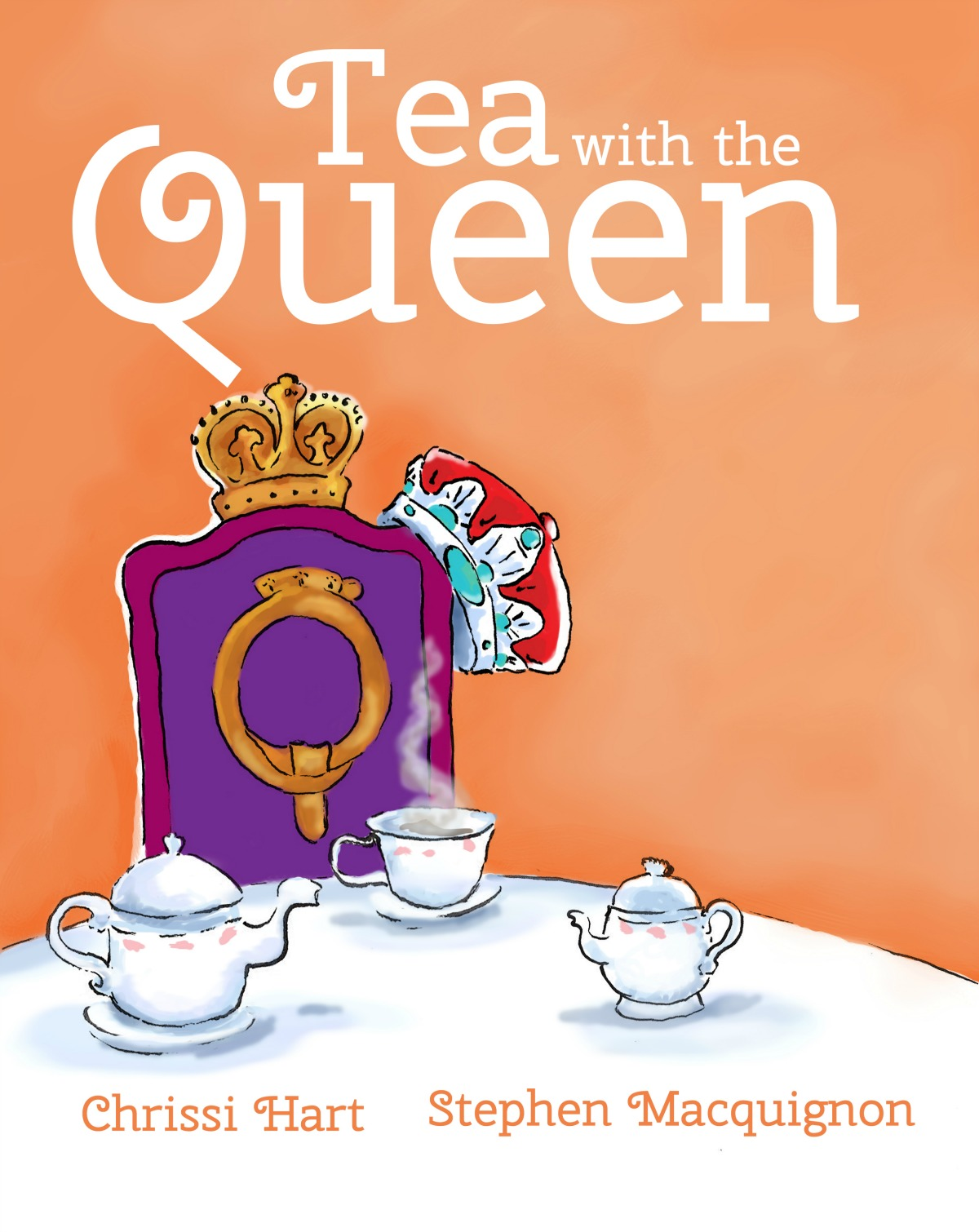 tea with queen 2