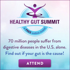 healthy gut summit