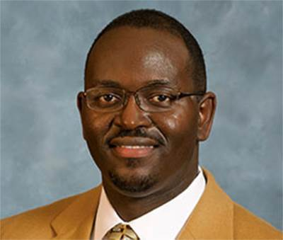 Charleston shooting victim Clementa Pickney