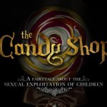 The Creepy Candy Shop