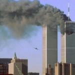 8:46 a.m. on 9/11