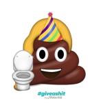 #GiveAShit
